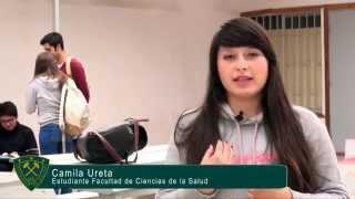 Facultad Ciencias de la Salud Universidad de Atacama