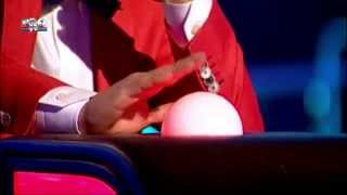 Alexandra Dimitriu - Crazy (Gnarls Brakley) - Vocea Romaniei 2014 - Auditii pe nevazute - Editia 6