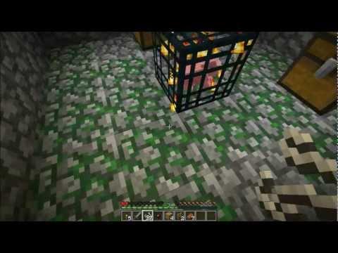 Let's Play Česky | Minecraft Multiplayer | S01E06 | Dobývání světě v1.1 HD