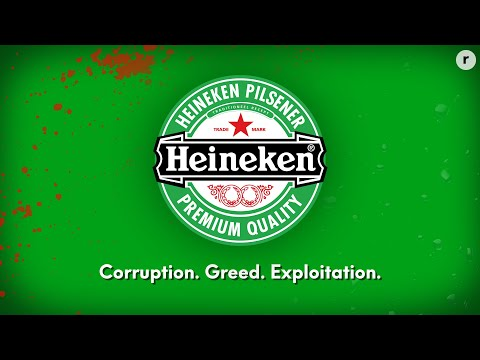 How Heineken Became so Popular