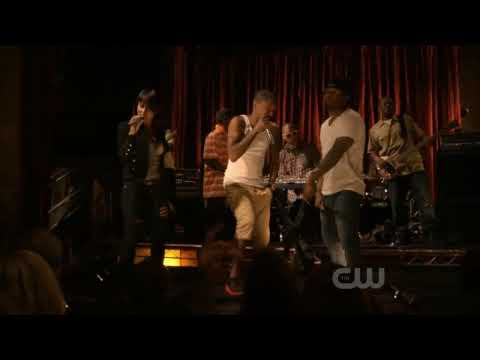 0 N*E*R*D X 90210   RADIO (W.T.F) Performance | Video