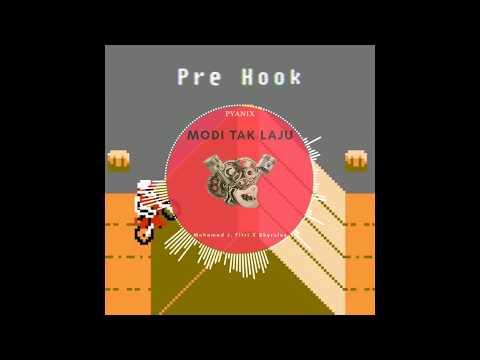 FORTE7 (pyaniX & JAY) - Modi Tak Laju feat. Skyrulez (Official Audio)