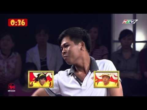 Thách Thức Danh Hài Tập 3 - Thí sinh TTDH cover