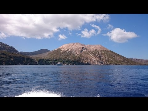vulcano - isole eolie