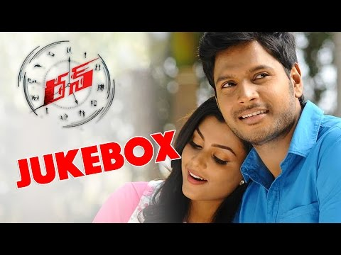 Run Full Songs |►Jukebox ◄| Sundeep Kishan, Anisha Ambrose | Sai Karthik