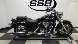 3. 2011 Yamaha Vstar 1300 Black - used motorcycle for sale - Eden Prairie, MN