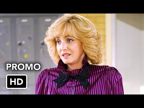 The Goldbergs 4.04 Preview
