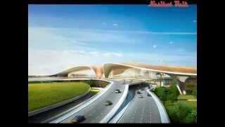 Video Menakjubkan Bandara Terbesar di dunia MP3, 3GP, MP4, WEBM, AVI, FLV Agustus 2017