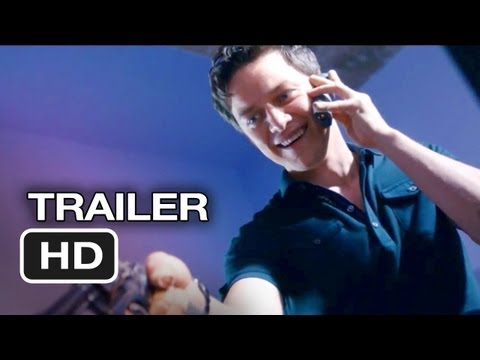 0 Trailer: Trance by Danny Boyle