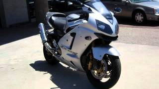 3. 2004 Kawasaki Ninja ZX12R For Sale!!