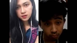 Rhoma Irama - Dawai Asmara(Cover by Thaofix ft. Nova Anggria) @Sing Smule Video