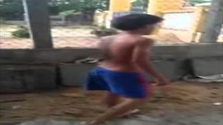 Trẻ Trâu Đánh Nhau Tại Đông Hòa Phú Yên, trẻ trâu đánh nhau, haivl