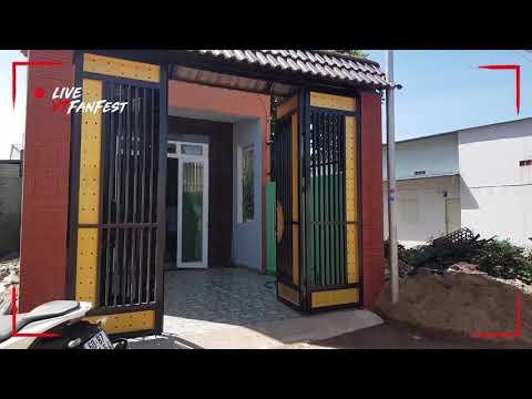 Bán nhà 1 lầu 1 trệt giá rẻ. Cách chợ 100m - Trảng Dài - Biên Hòa