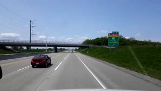 Tomah (WI) United States  city pictures gallery : BigRigTravels LIVE! - Elgin, Illinois to Tomah, Wisconsin - May 21, 2016