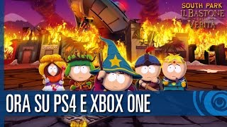 Trailer versione Xbox One e PS4