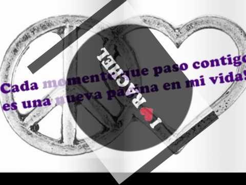 Love Me Justin Bieber. Video dedicado a mi amiga Raquel.