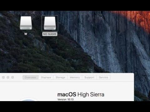 How to make a perfect Clone Disk on mac OS High Sierra/mac OS Sierra