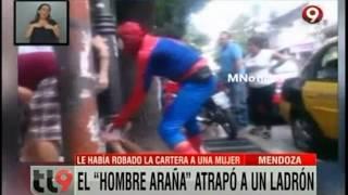Feb 4, 2016 ... Spiderman, El Hombre Araña - Doblaje Argentino - Duration: 2:11. Doblajes nArgentinos 2,212,555 views · 2:11. SPIDERMAN Stop Motion...