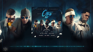 Otra Ve  Bad Bunny x Arcangel x Almighty x Jay The Prince x Jose Reyes Official Remix