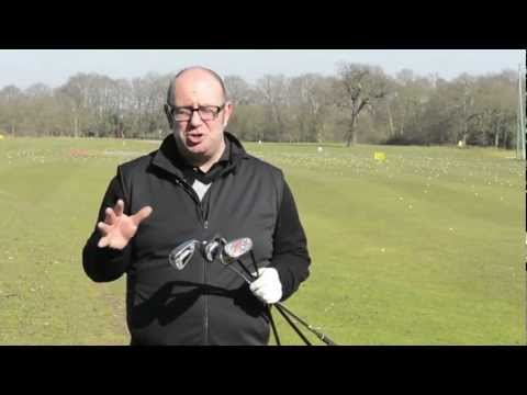 Benross RIP, Hot and Max Speed irons review