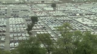 Video The beautiful city Full of Life : New Delhi - Heart of India ( Video Credit - wildfilmsindia ) MP3, 3GP, MP4, WEBM, AVI, FLV Juni 2017
