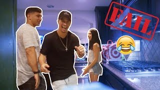 CONDOM PRANK GONE WRONG WITH THE ACE FAMILY
