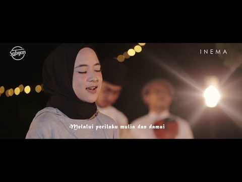 DEEN ASSALAM - Cover By SABYAN Mp3