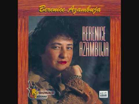 4 Berenice Azambuja UM PEDAÇO DO MEU PAGO (original)