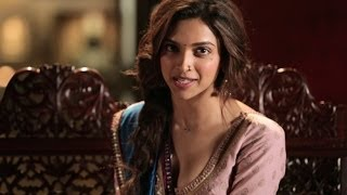 Deepika Padukone invites you to watch 'Ishqyaun Dhishqyaun' - Ram-leela