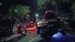 December Bike Night Recap