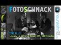 Leica M10, LRTimelapse Pro