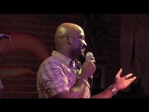 Michael McDaniel Stand-up - Jury of your peers - (LAFF MOBB)