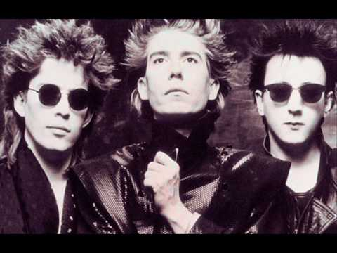 "the psychedelic furs – ""heaven"" 1984"