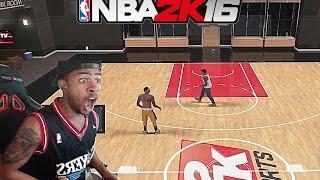 Video NBA 2K16| TRASH TALKER EXPOSES PRETTYBOYFREDO!! 1v1 MYCOURT!! THE REMATCH!!  PT 2 MP3, 3GP, MP4, WEBM, AVI, FLV Maret 2019