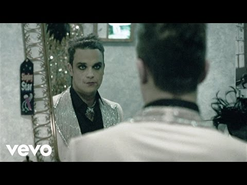 Robbie Williams, Pet Shop Boys - She's Madonna