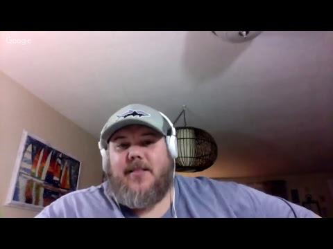 Ebay Chat -- Golden Finger Picker -- Hart Pickers -- Pickers Church