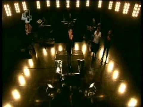 Tekst piosenki Will Young - Grace po polsku