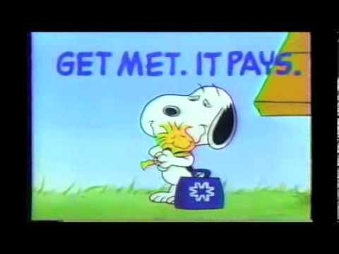 Video Comercial da MetLife, com Snoopy e Woodstock download in MP3, 3GP, MP4, WEBM, AVI, FLV January 2017