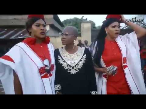 My Private Part (The Movie) - Destiny Etiko|2018 Latest Nigerian Nollywood Movie