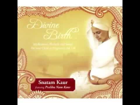Video Snatam Kaur - Divine Birth - (Full Album) download in MP3, 3GP, MP4, WEBM, AVI, FLV January 2017