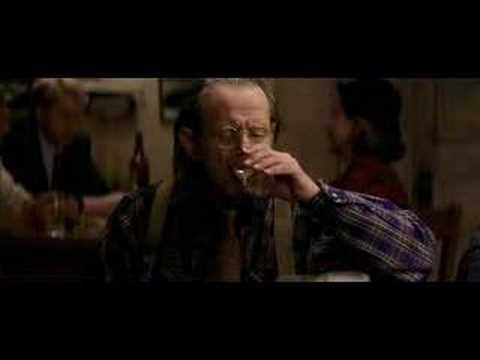 Elokuva: Viimeinen keikka erämaassa
