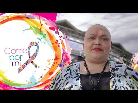 Anasovi ha ayudado a más de 500 pacientes con cáncer