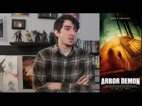 Arbor Demon (2017) REVIEW