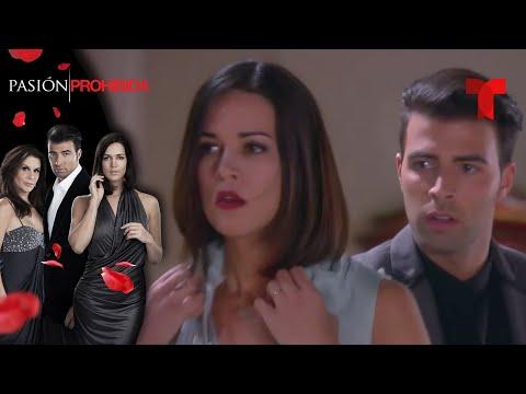 Pasión Prohibida | Capítulo 35 | Telemundo