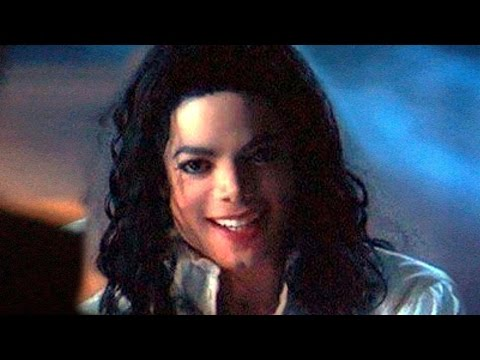Michael Jackson - The Fear Of Ghosts - VideoMix - GMJHD