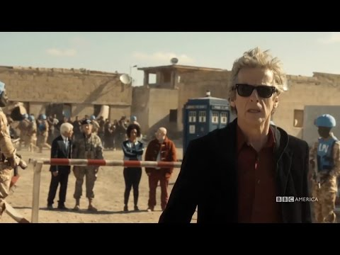 Doctor Who 10.07  Preview
