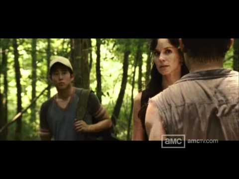 The Walking Dead – Season 2 Trailer