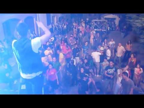Orquesta SYRA en Mancera de Abajo - Sigue al líder mix