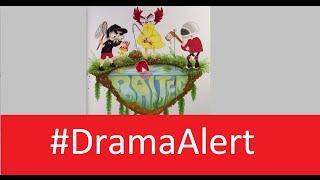 I Roasted You! #DramaAlert Get REKT!