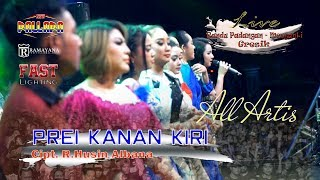 Video Prei Kanan Kiri Voc. All Artis [New Pallapa Randu Padangan-Menganti-Gresik] MP3, 3GP, MP4, WEBM, AVI, FLV September 2019